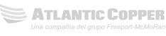 Logotipo de Atlantic Copper.